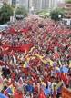 ベネズエラの民衆デモ.jpg